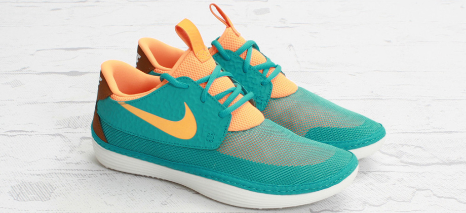 Nike releases new colorway of Solarsoft Moccasins