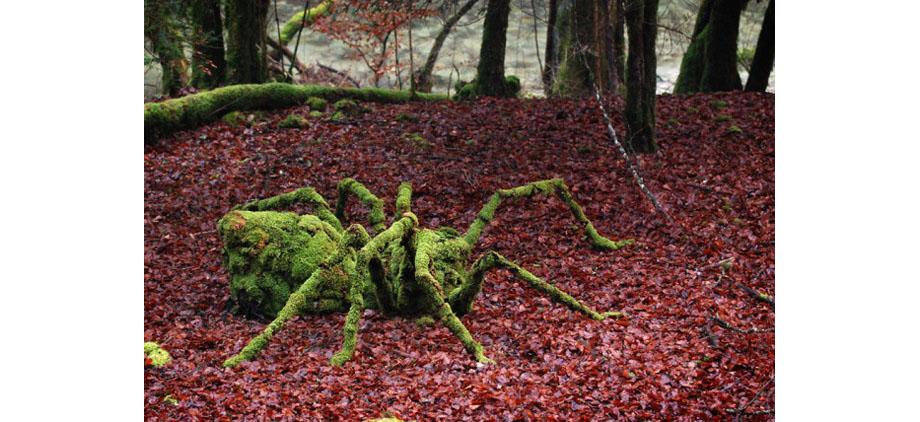An Art That Nature Makes Trailer