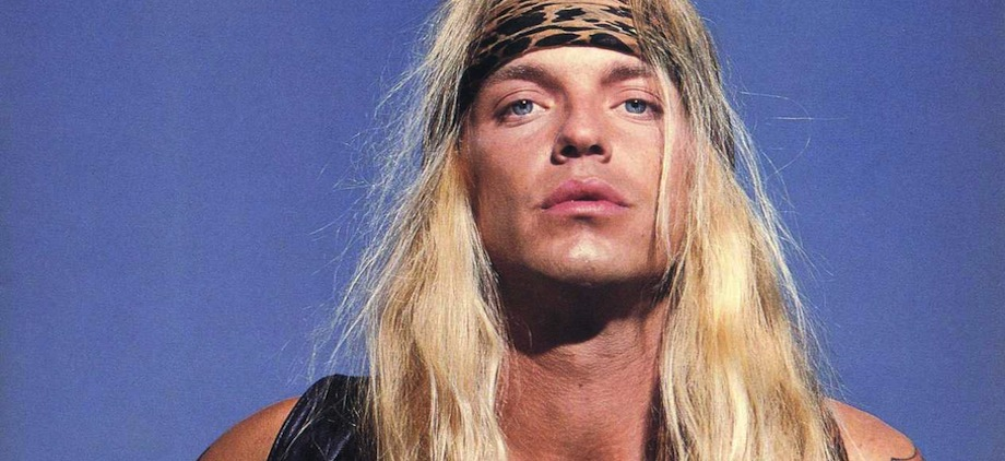 The 15 Best Rock Fashion Trends Of The '80s