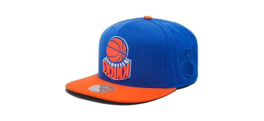 019d3fc99ba Hall Of Fame x Mitchell & Ness - Upside Down NBA Collection | Green ...
