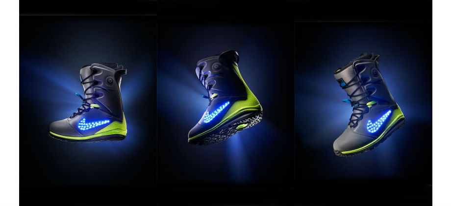przemyślenia na temat buty temperamentu nowe obrazy Nike Snowboarding LunarENDOR QS Boot | Green Label
