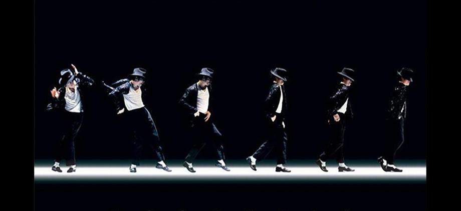 the most iconic dance moves of all time green label