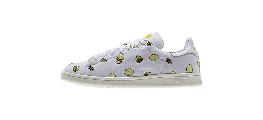 adidas stan smith dames beige