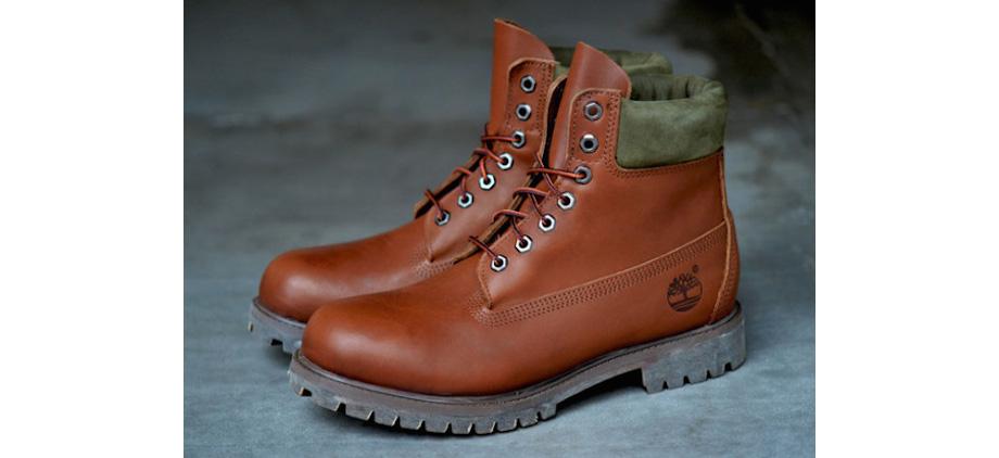 Mobb Deep X Timberland Level 61 6 Inch Premium Boots