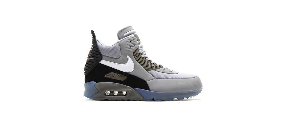 separation shoes df91a 2f4df ... new zealand nike air max 90 fall 2014 sneakerboot green label 6f5b3  fac0e