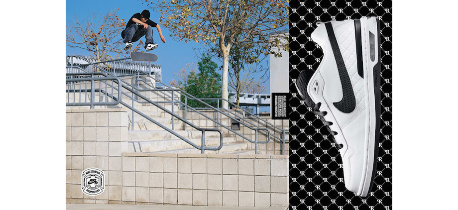 53455c6c7e4a Nike SB Celebrates 10 Years of P-Rod With Re-Release of First Signature  Shoe