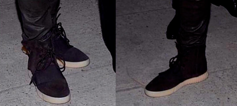 8cf32971bf35 Kanye West Reveals New Colorway of the adidas Yeezy Boost 750 ...