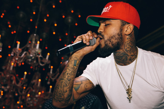 How Will New York Rap Survive The Trap Era? With Dave East