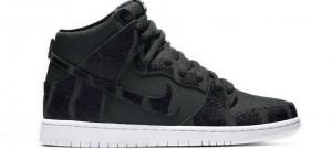 """Nike SB Dunk High Pro """"Griptape"""""""