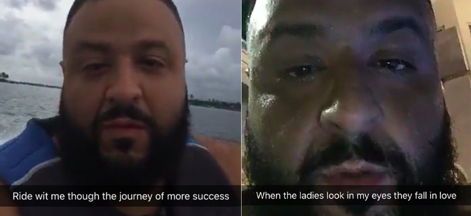 DJ Khaled's 7-Step Guide to Living a Life of Purpose and Meaning | Green Label