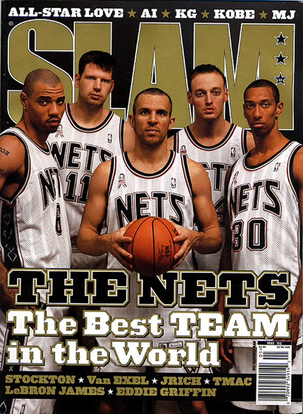 huge discount 0aef4 7c2cb new jersey nets playoff history