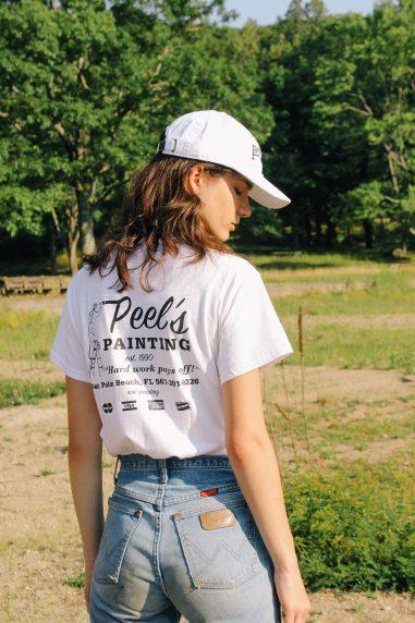peel's clothing
