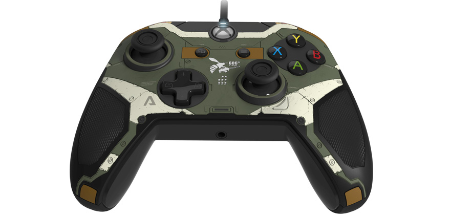 Titanfall 2 Official Wired Controller