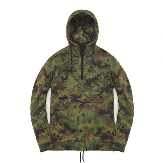 homies wonderland camouflage jacket