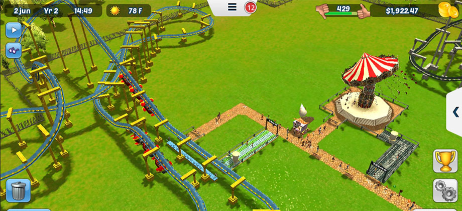 Best Sim Games for your Phone