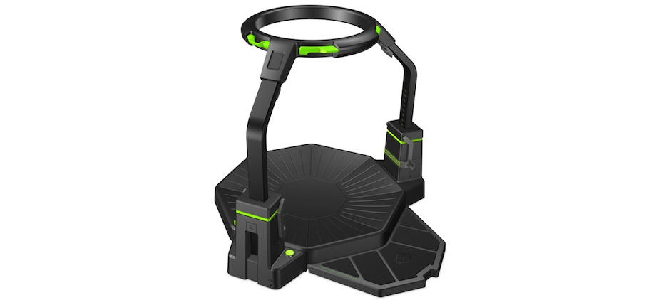 virtual gaming machine